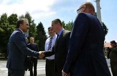 Brodsko-posavska županija : Potpisan kolektivni ugovor s pirotehničarima